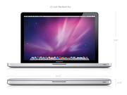 NEW APPLE MACBOOK PRO 15 15-INCH CORE I7 2.0GHZ 4GB 500GB MC721LL
