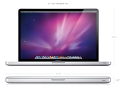 NEW APPLE MACBOOK PRO 17 17-INCH SEALED MC725LL/A