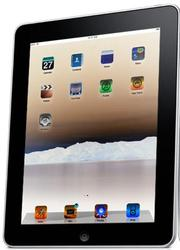 Apple iPad 32Gb Wi-Fi + 3G black