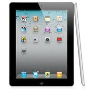 Apple iPad 2 3G Black (Черный) 16GB