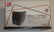 новый UPS Elite 650 PRO