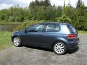 Volkswagen Golf,  2010..