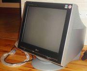 Компьютерные мониторы LG FLATRON T750PH Plus 11 штук