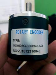 шагомер Rotary encoder  MS40006G-360BM-C526