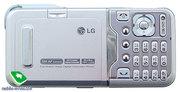 LG CYON SV550