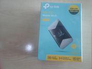 4G карманный WI-FI роутер